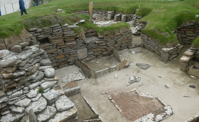 Orkney Islands – further travels with LollyGirl.