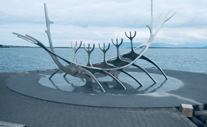 Iceland Idyll – Further Travels of Gma and LollyGirl