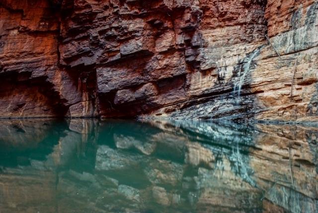 Wittenoom – Pilbara Region, WesternAustralia.